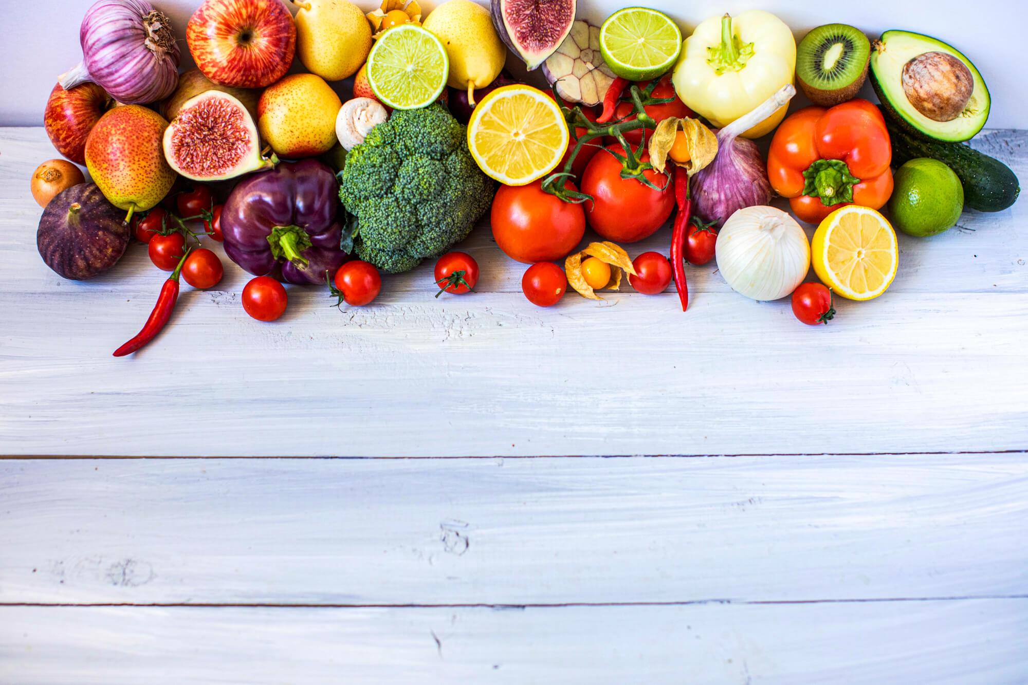 Alimentación y Sexualidad