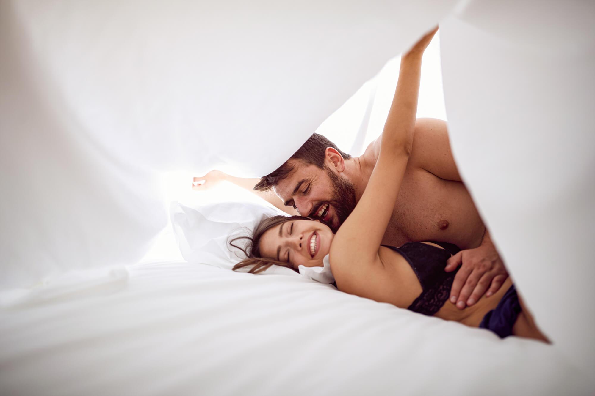 Los hombres que tienen una vida sexual activa tienen menos riesgo de sufrir cáncer de próstata