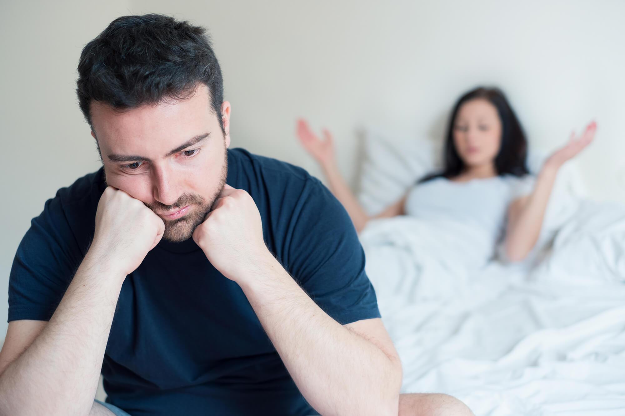 Preguntas más frecuentes sobre la Vasectomía