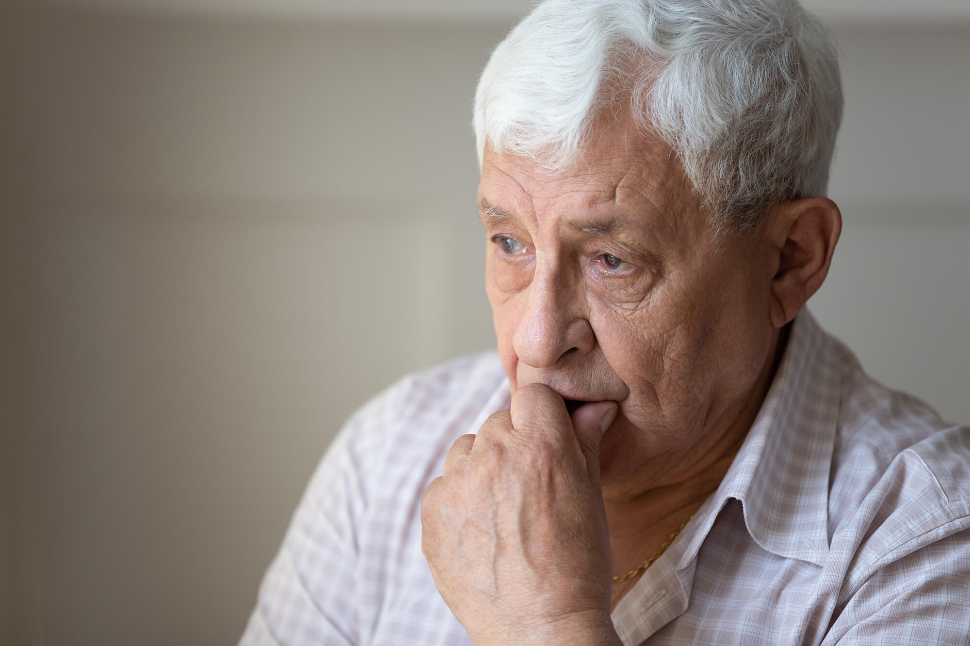El cáncer de próstata es la causa más común de muerte por cáncer en hombres mayores.