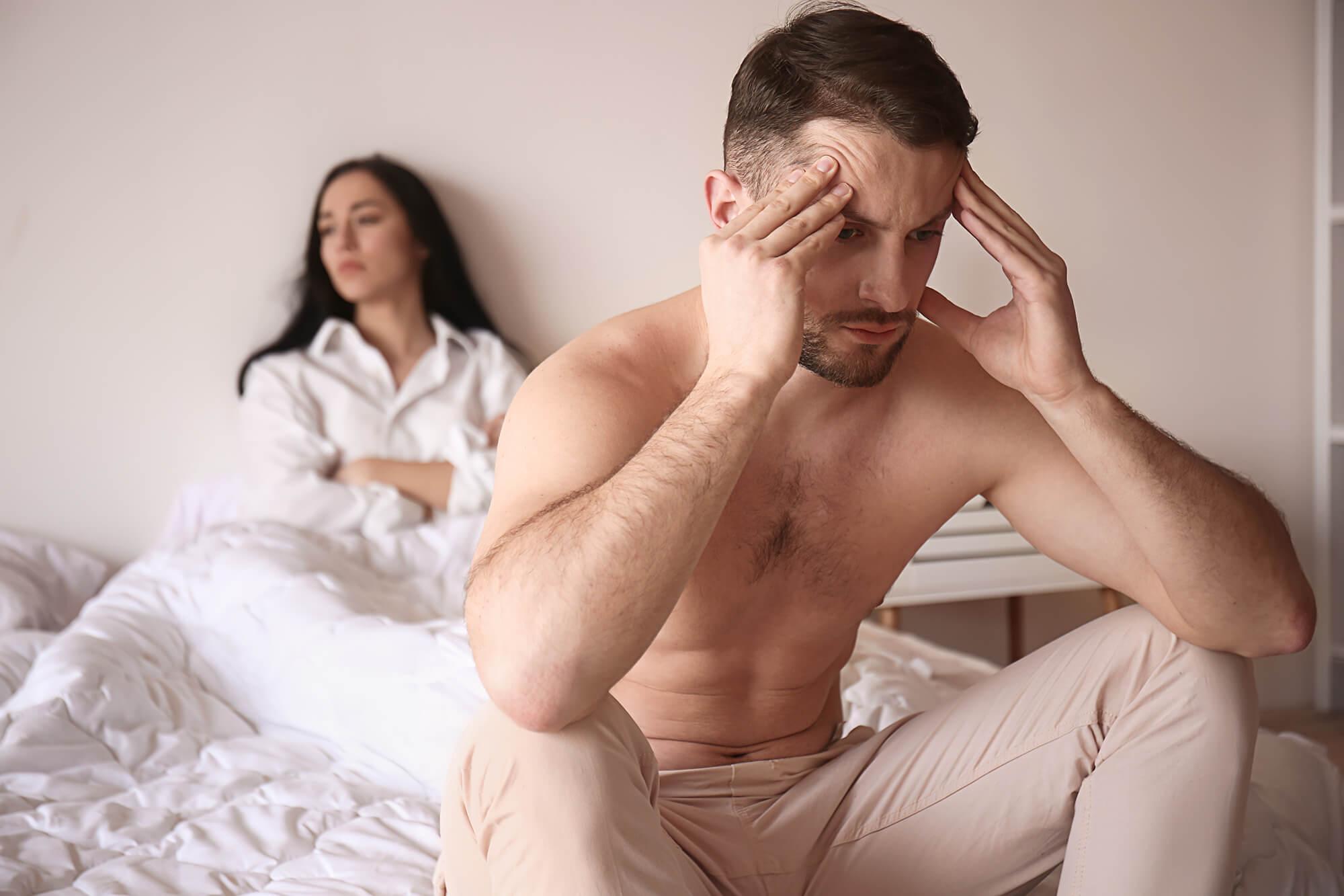 Eyaculación precoz: 5 consejos para su pareja