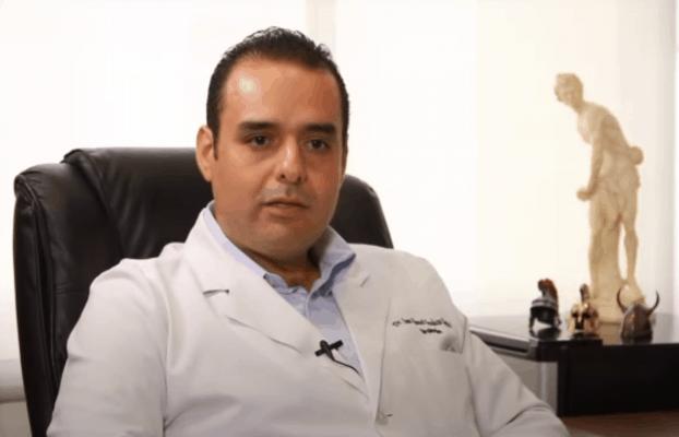 Presentación Dr Mendoza
